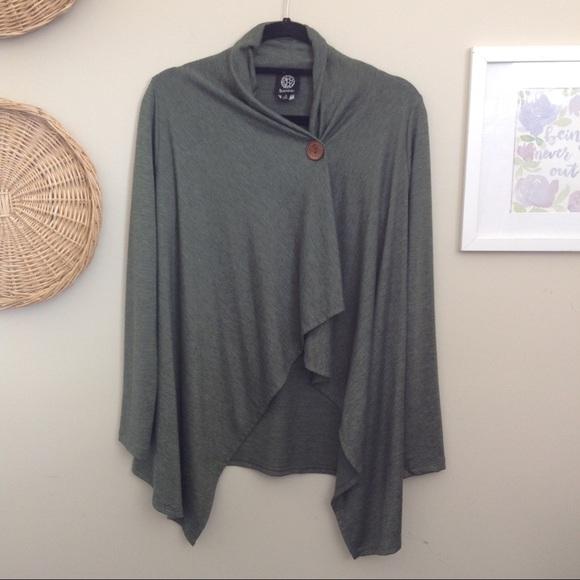 a6215b146 Nordstrom Sweaters | Rack Bobeau Onebutton Cardigan | Poshmark